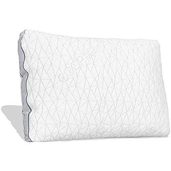 Amazon Com The Tempur Pedic Tempur Cloud Standard Pillow