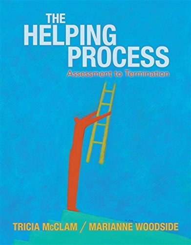Helping Process: Assessment to Termination (Case Management)