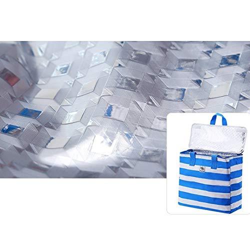 Amazon.com: Paquete de hielo Oxford bolsa de almuerzo ...