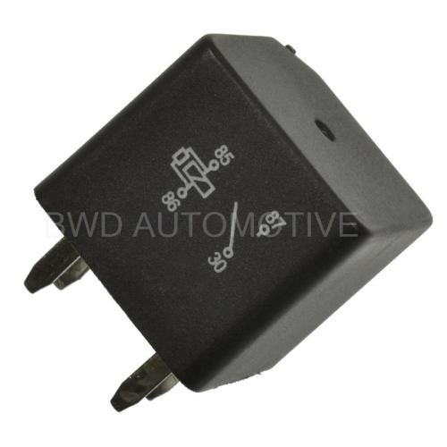 Bwd Relay (BWD Coolant Fan Relay (R7307))
