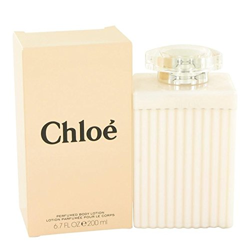 Blue Freesia Perfume Light (Chloe (New) By Chloe Body Lotion 6.7 Oz For Women)