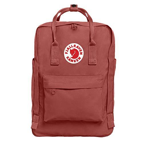 """FJÄLLRÄVEN Kånken Laptop 15"""" Backpack, Dahlia, 40 cm"""