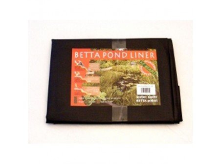 Betta PVC Pond Liner 6' 5'' x 8' 2'' (2m x 2.5m) by betta