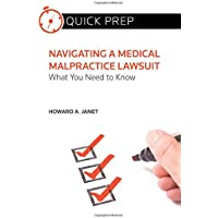 Navigating a Medical Malpractice Lawsuit: What You Need to Know (Quick Prep)
