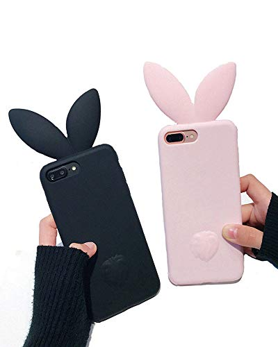 3D Rabbit Bunny Case (for iPhone 6 ()