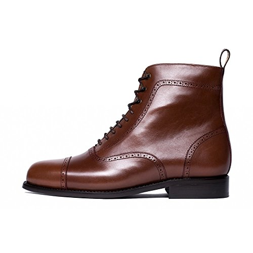 Crownhill Shoes - The Edinburgh