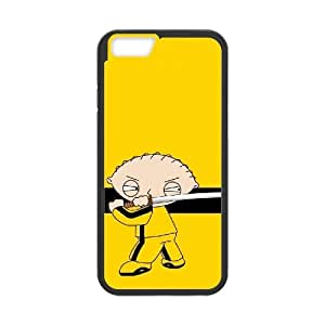 Personalised Phone case family guy For iPhone 6 4.7 Inch S1T3902