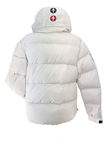 100 Nordkapp Gr Jacket Xl Down Women Chnixp White UwqpdwO