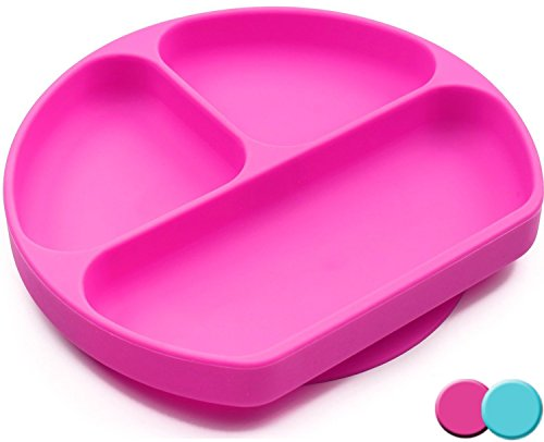 dishes for baby girl - 9