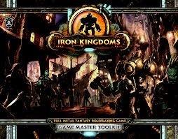 IKRPG Game Master Toolkit