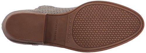 Women's Beige Ankle Lk Boot Brand Lucky Kambry pqY55w