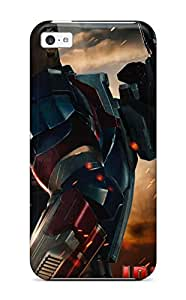 Julia Hernandez's Shop For Iphone 5c Premium Tpu Case Cover James Rhodes In Iron Man 3 Protective Case