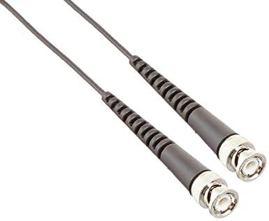 Pomona 2249-K-6 - Cable de montaje con BNC macho en cada extremo ...