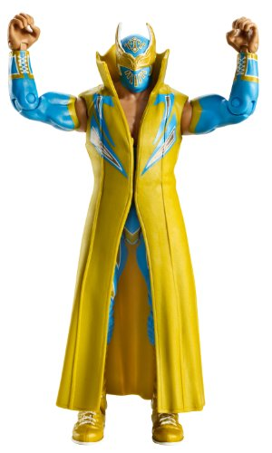 (WWE Elite Collector Sin Cara Figure Series)