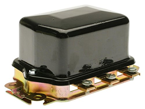 ACDelco C645 Professional Voltage Regulator