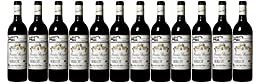 2013 House of Independent Producers HIP Merlot Case Pack, 12 x 750 ml Wine
