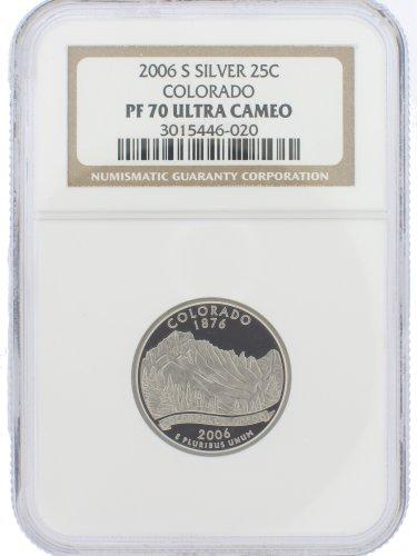 Quarter Ngc Proof - 2