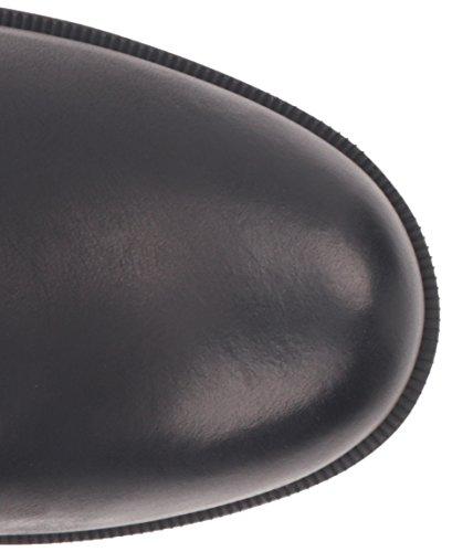 Mid W Women's Teva Foxy Black Leather q8fwgH