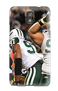 New Arrival Case Specially Design For Galaxy Note 3 (new York Jets )