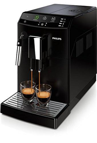 Philips-Serie-3000-Cafetera-espresso-sper-automtica-con-paranello-color-negro