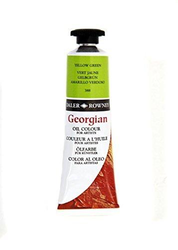 75 Georgian Finish - 4