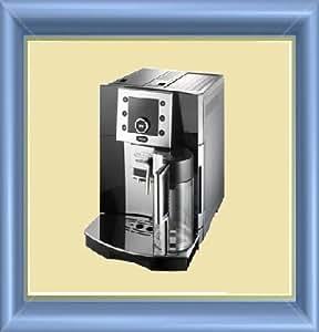 DeLonghi ESAM5500.B Perfecta Espresso Machine Digital Super Automatic