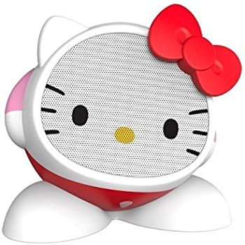 hello kitty kt4557a af bluetooth speaker system hello kitty cell phones accessories. Black Bedroom Furniture Sets. Home Design Ideas