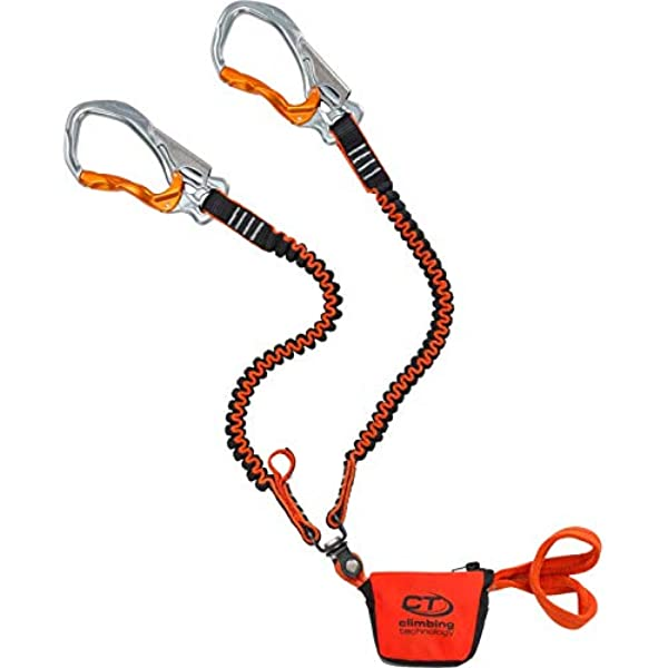 Climbing Technology Hook-it Slider, Juego Ferrata Unisex ...