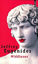 Middlesex (English and French Edition)
