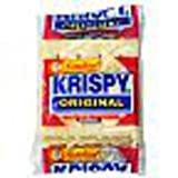 Sunshine Krispy Saltine Crackers Original 2 Count (Pack Of 1000)