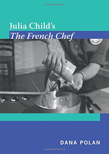 Julia Child's The French Chef (Spin Offs)