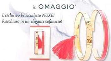 2 estuches de viaje Nuxe Belleza Essential – Pulsera nube de regalo: Amazon.es: Belleza