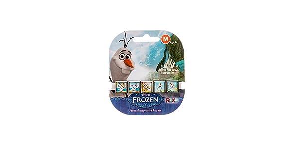 7 Pulgadas Roxo Disney Frozen 5 encanto Band-Mediano