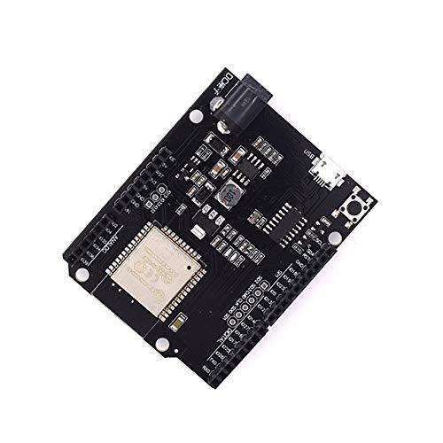 ESP32 Development Board Serial Port WiFi for Bluetooth Ethernet IoT Wireless map Transmission transceiver ESPDUINO-32 ESP-W