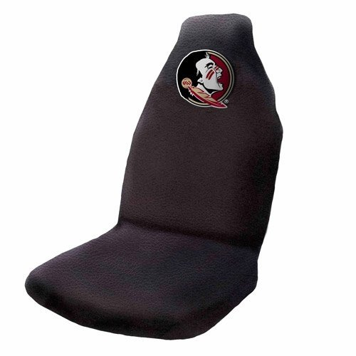Fanmats NCAA Florida State University Seminoles Polyester Seat Cover by Fanmats