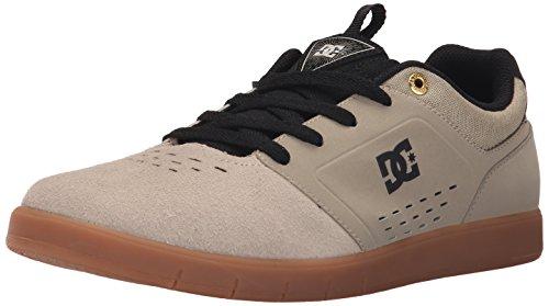 DC Herren Cole Pro Skate Schuh Bräunen