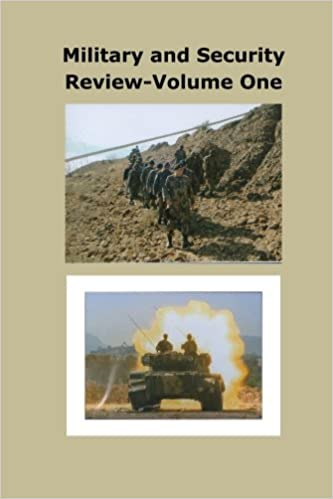 Military and Security Review-Volume 1