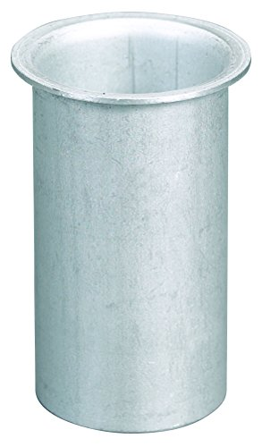 Moeller 021002-188 Drain Tubes, Aluminum, 1-7/8 x 1