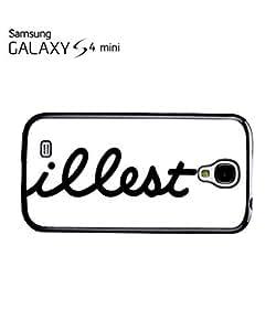 illest Dope Dork Fresh Mobile Cell Phone Case Samsung Galaxy S4 Mini White