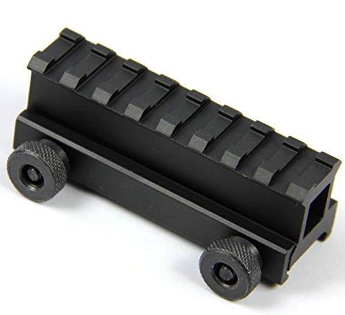quad rail riser - 7
