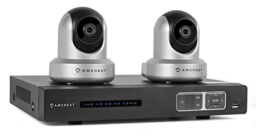 Amcrest Wireless Security HDSeries Cameras product image