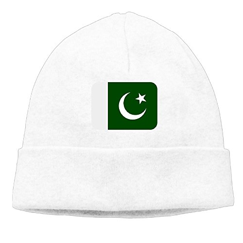 QP8BD Pakistan Winter Beanie Hats New Style Thick Warm Soft Knitted Cotton Skull Caps For Men and - Pakistan The New