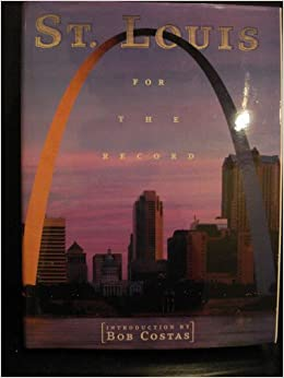 """""""""""BETTER"""""""" St. Louis: For The Record (Urban Tapestry Series). commute makes analyst contain medidor sponsor"""