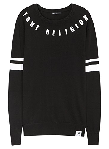meters-bonwe-mens-casual-letter-printed-round-neck-pullover-sweater-black-l