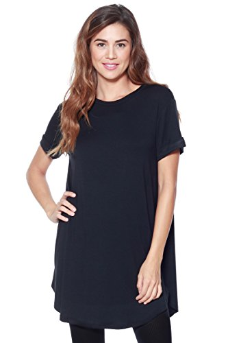 Little Black Convertible Dress - 4