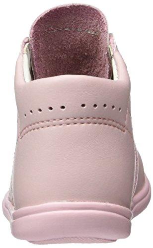 Kavat Edsbro XC Pink 24 - Botines de Senderismo de Otra Piel Bebé-Niños 24