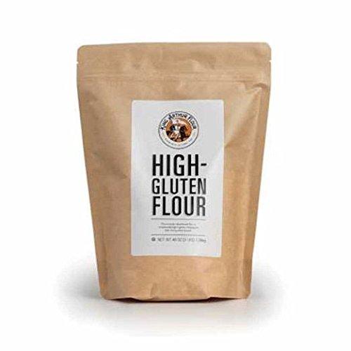 High Gluten Flour - Mills General Flour