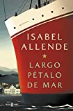 Largo p茅talo de mar (Spanish Edition)