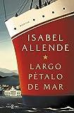 Largo p茅talo de mar (Spanish Edition)
