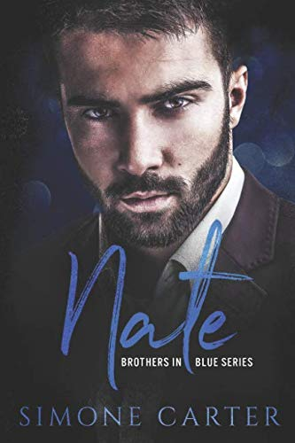 Nate (Brothers in Blue Series) by Independently published